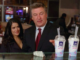 30 Rock McFlurry