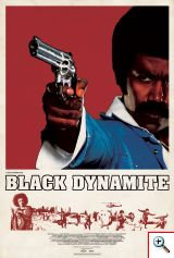 Black Dynamite - Click to View Larger