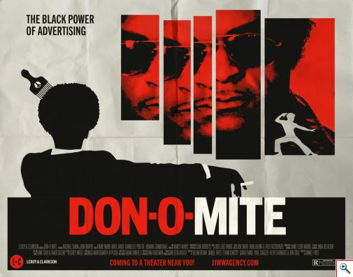 Don O Mite!: Click to View Larger...